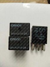 5PCS NEW OMRON relay G8V-1C7T-R-GM 12VDC