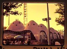 Vtg 35mm Slide 1964 / 1965 New York Worlds Fair RESTAURANTS