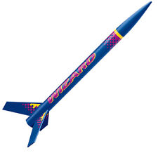 FLYING MODEL ROCKET - Estes Wizard Single Bulk Pack Kit - NEW - Skill Level 1