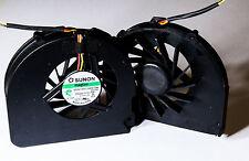 Acer Aspire 5536g 5738 5738g Cooler fan ventiladores ventilador ventola ventilateur