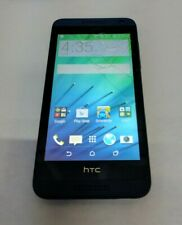 HTC Desire 610 8GB - Black - AT&T -  Fully Functional - READ BELOW