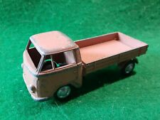 Vintage Merklin #3026 Tempo Hochlader Tan Truck, Made in West Germany!