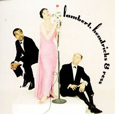 Lambert, Hendricks and Ross [Sony]  LIKE NEW CD OOP 079892830620