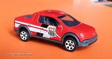 2013 Matchbox Loose 2011 Volkswagen Saveiro Cross Red WWC Brand New Combine Ship