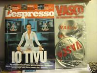 VASCO ROSSI - CD 1 BOX IN METALLO-+ L'ESPRESSO-SIGILLATO 2007