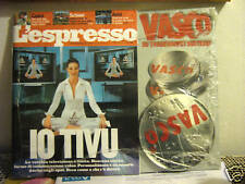 VASCO ROSSI - CD 1 BOX IN METALLO-+ L'ESPRESSO-SIGILLAT