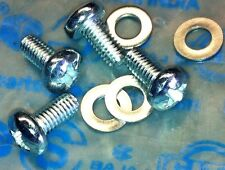 Vespa Flywheel Cover Screws Cross Head Type PX125 PX 200 T5 LML
