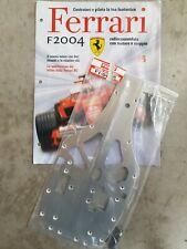 Kyosho DeAgostini Ferrari F2004  /  F1-04096 Hard Main Chassis / Sonderserie!!!