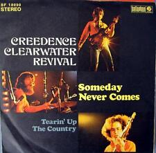 Single / CREEDENCE CLEARWATER REVIVAL / RARITÄT /