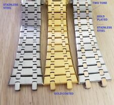 New ! Watch Bracelet Strap To Fit Audemars Piguet, Royal Oak (3 models) Read...