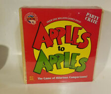 APPLES TO APPLES - Party Crate Edition Game