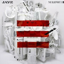 Jay-Z : The Blueprint 3 CD (2009)