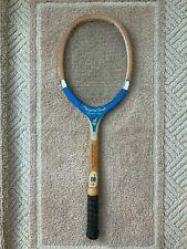 Vintage Chemold Margaret Court Signature Model Racket Med 4 1/2 Grip