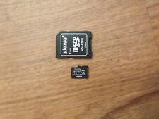Kingston 64GB 64G microSDXC Canvas Select Plus 100MB microSD SD UHS-I U1 V10 A1