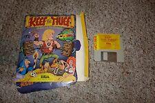 Keef the Thief (Apple IIGS, 1989) with Box Demo Copy 2