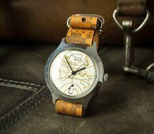 "Polar watch ""Buran"" Soviet Russian men's ""East"" VOSTOK watch ,17 jewels"