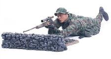 Mcfarlane Military Redeployed Series 1 Marine Recon Sniper figure NEW