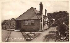 Barnby Moor between Blyth & Retford.St James Church # BBM 3 by Frith.
