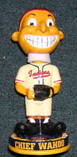 Cleveland Indians Chief Wahoo Bobble Head 1948 Limited Edition NEW IN BOX