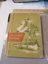 The New Days And Deeds William S Gray Marion Monroe A Sterl Artley May H...