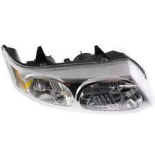 For Saturn Ion 03-07, Headlight