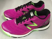 New Balance W880PG7 880v7 Poisonberry with Black Women's Running Shoes 11 US