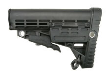 AIRSOFT AEG  foldable stock for the M4/M16 type replicas (MB013) WELL