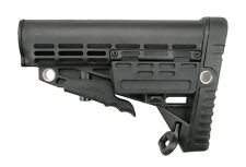 AIRSOFT AEG  foldable stock for M type replicas (MB013) WELL