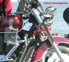 Neck Covers, Honda VT-1100 Aero/Ace/Sabre (pr), #01-302