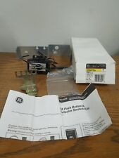 GE CR305X130N Selector Switch Kit Hand-Off-Auto for Size 0-1 Starter New Surplus