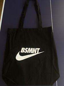 Nike x Basement Tote Bag