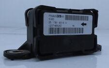 2008 JEEP GRAND CHEROKEE ELECTRIC STABILITY CONTROL MODULE ESP 5609328AB