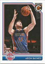 Aron Baynes Panini Complete 2016/17 - NBA Basketball Card #264