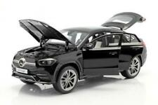 iScale PKW 1:18 Mercedes-Benz GLE Coupe (C167) - 2020 - black