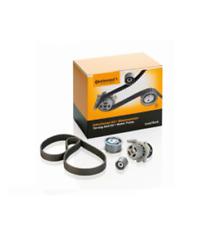 CONTITECH CT1044WP1 Zahnriemensatz mit Wasserpumpe für AUDI VW GOLF