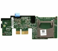 More details for new dell dual sd card module pmr79 for r330 r430 t430 r530 t630 r630 r730 r830