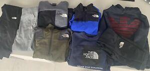 Boys North Face Bundle 7/8