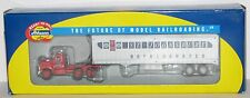 Athearn Mack B St. Johnsbury Tractor Truck with 40' Trailer--NOS  HO SCALE