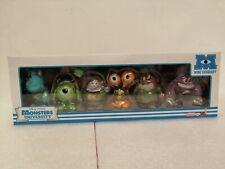 "Hot Toys Cosbaby : Disney Pixar Monsters University 3"" 6 Figure Set"