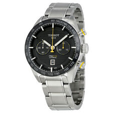 Tissot PRS 516 Automatic Chronograph Mens Watch T100.427.11.051.00