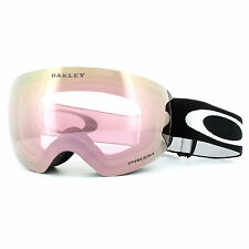 Oakley Skibrille Flight Deck XM OO7064-45 Matt Black Prizm HI Pink Iridium