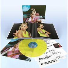 DUA LIPA Future Nostalgia Boxset YELLOW EXCLUSIVE VINYL New, sealed.