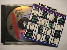 """LOS ROLIN """"POR RUMBAS"""" - CD"""