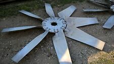 Marley 8FT 8 Blade Fan To Sit on Marley 22T Gear reducer
