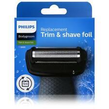 Philips Ersatzscherfolie TT200043 - Ersatzklinge Für Bodygroom (1er Pack)