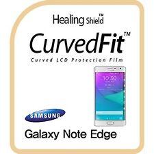 New Samsung Galaxy Note Edge [SM-N915] Screen Protector Film Healing shield