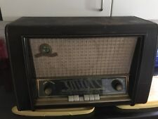 AEG UKW 2053 Radio Baujahr 1953