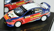 Vitesse 1/43 Scale 43425 Mitsubishi Lancer Evo X Winner Tank S Rally 2009 Model