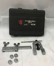 Matco Mas71100 Metric Bubble Flaring Tool Set Never Uesd