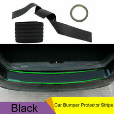 Universal Car Sill Plate Rear Bumper Guard Protector Pad Trim Cover Anti-scratch(Fits: More than one vehicle)